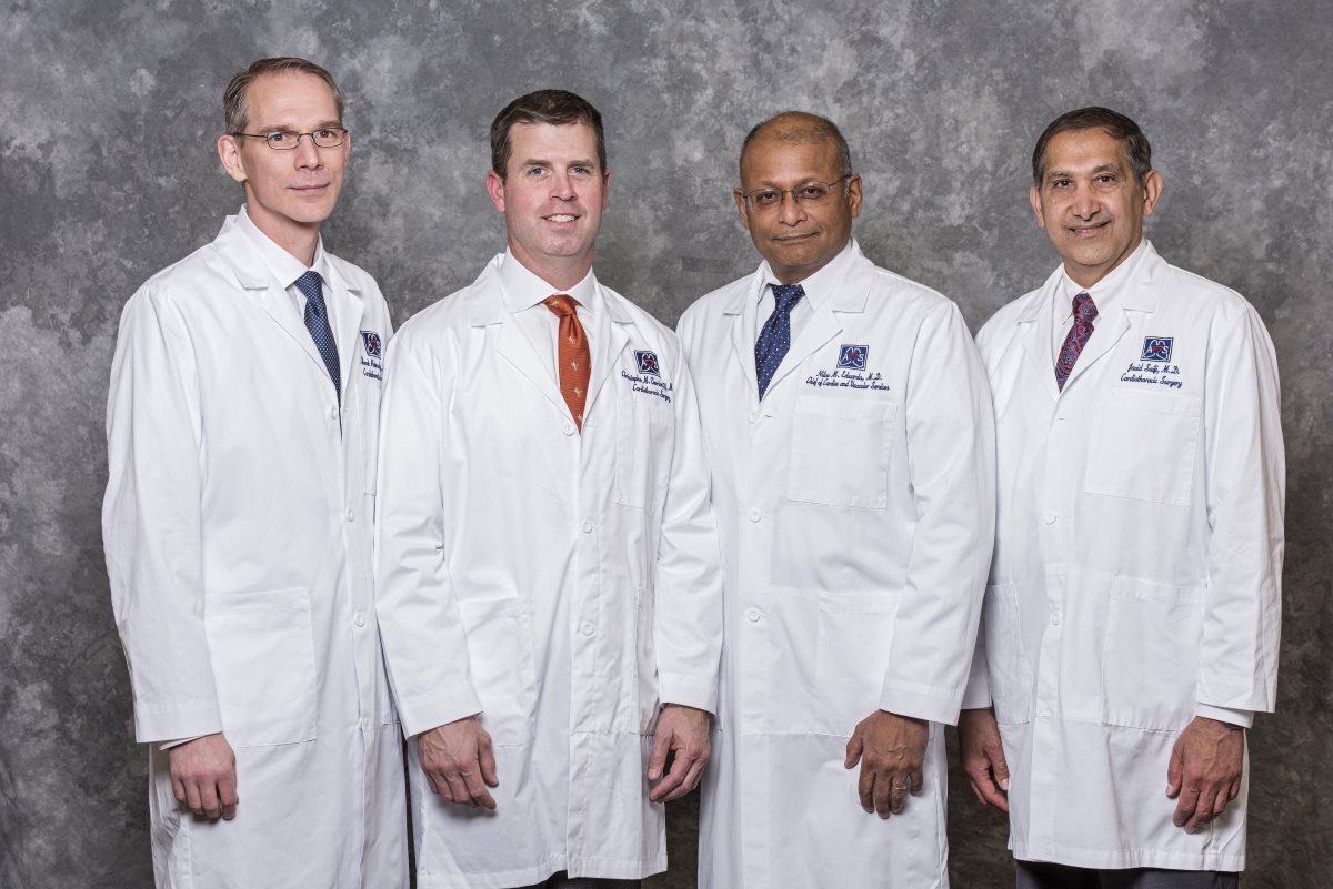 albany cardiothoracic surgeons - doctor group